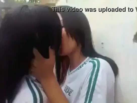 La chicas de prepa mexicanas