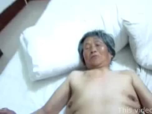 chinese granny threesome chinese granny threesome. duration : 1:12