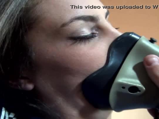 Chloroformio Anesthesia Gag Porn