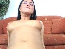 Tori black bent over naked
