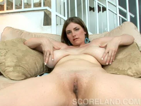Christy marks cum VERY