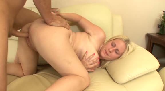 Fat girl gets pounded
