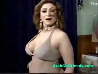 Mature arab slut