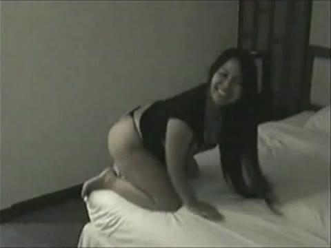 porn amateur asian Chubby homemade