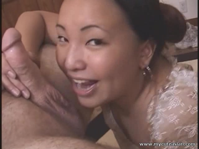 Fat Amateurs Enjoy Blowjob