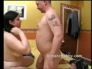 Chubby british girls