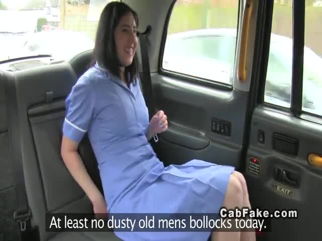 Fake Taxi Creampie Anal
