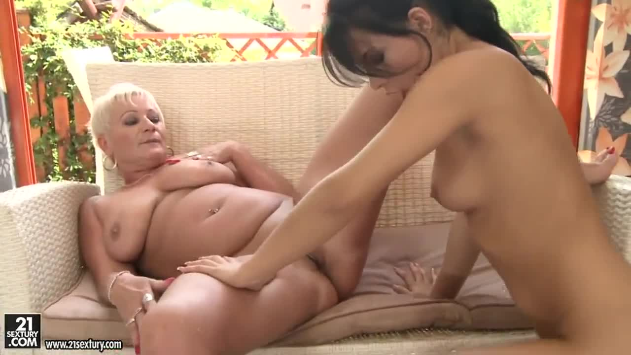 that can japanese lesbian mature young mine the theme