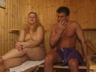 milf münchen in sauna sex