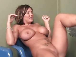 claire dames at a gloryhole : xxxbunker.com porn tube
