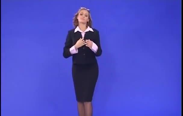 Clara morgane strip video