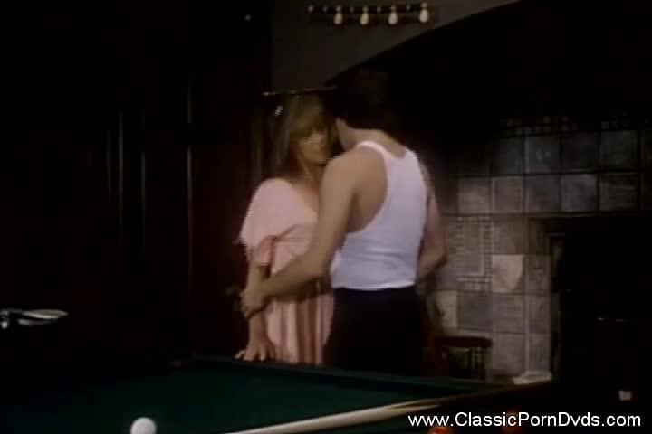 Classic sexfilm
