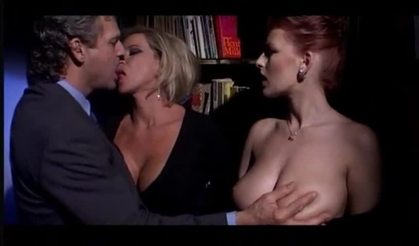 Italian retro porn