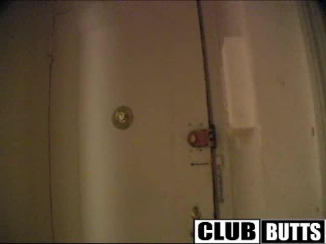 honey daniels club butts