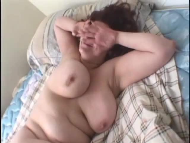 fuck facials chubby woman photo