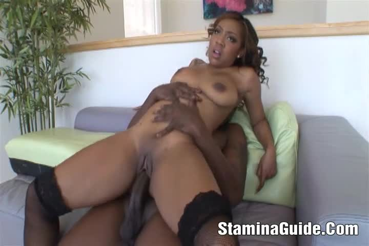 Tube Big Black Ass Fucked