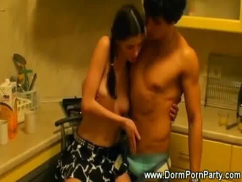 Hot Teen Couple Home Made Sex Video - Free Porn