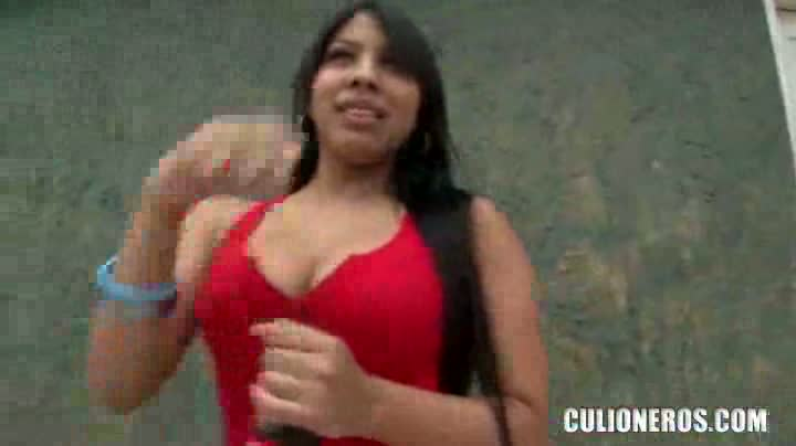colombia anal