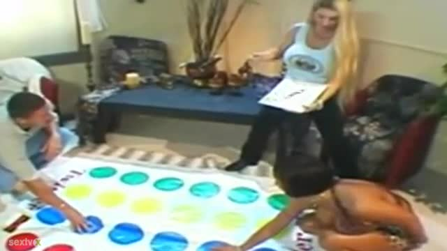 from Hayes titty twister gay