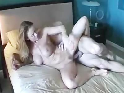 woman squirting pussy