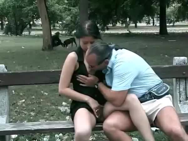 teen couples fucking in the park