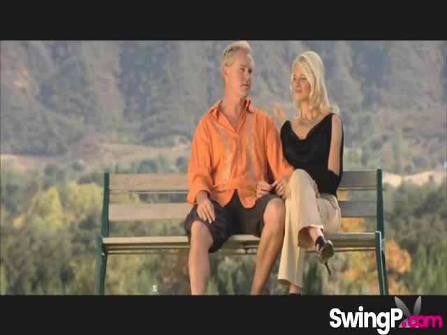 Couples swinging experiences