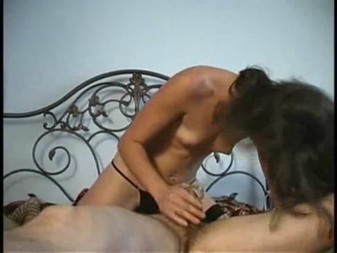 cuckold chastity tube