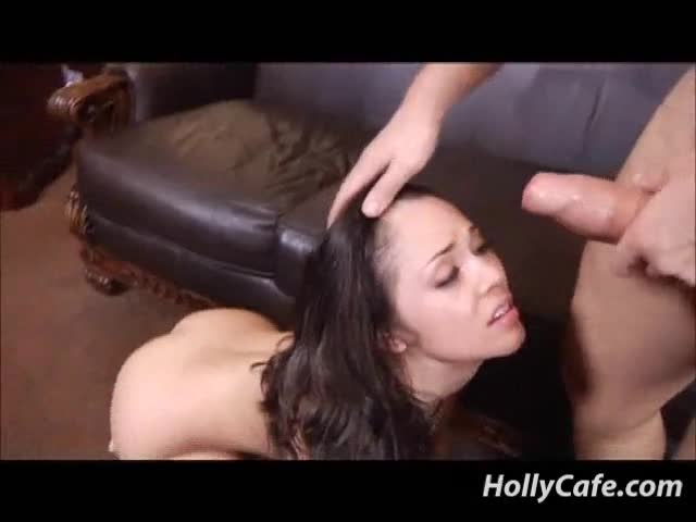 Anal sex stomach pain