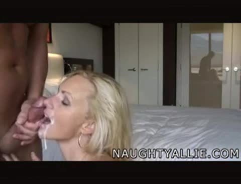 naughty allie compilation