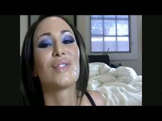 Beautiful girls cumshot compilation