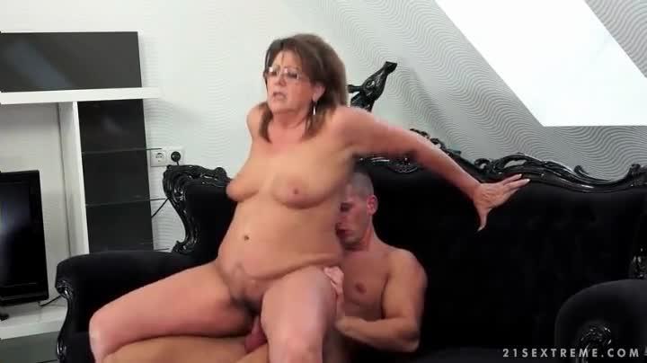 Chubby Wife Fucked Hard Bbc