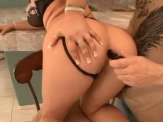 Briana banks blue hustler video