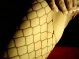 Porn handjobs with vibrator