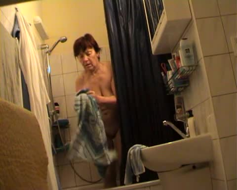 milf czech Jindriska nude