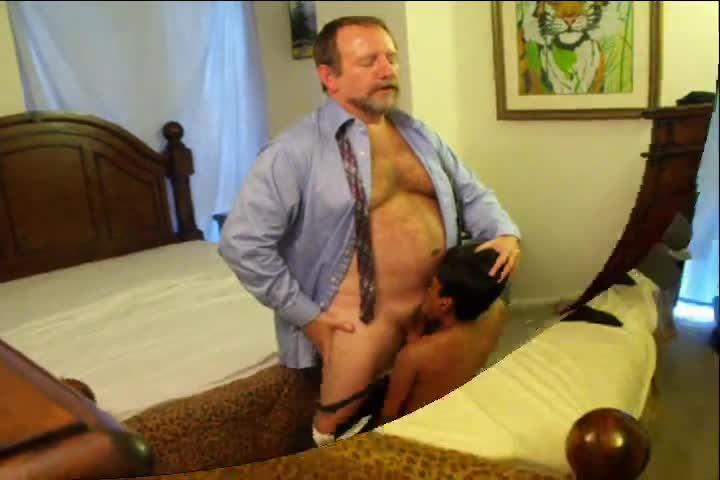 daddy ken gay porn