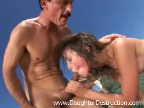 Xxx destroying your daughter