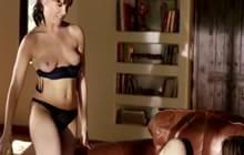 Dana Dearmond Jodi Taylor