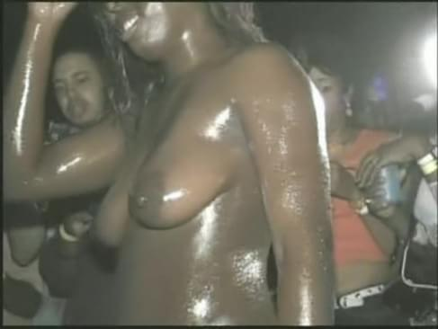 Lesbian interracial seduction