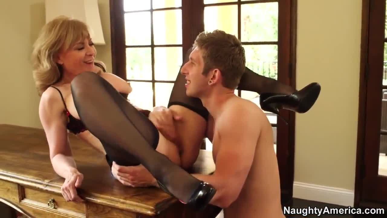 luciana salazar naked sex