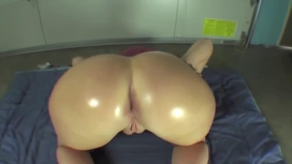 Daphne rossen anal ass vid