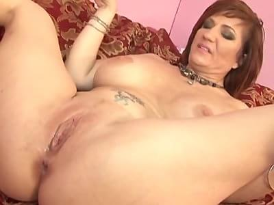 Mom and douteher creampie