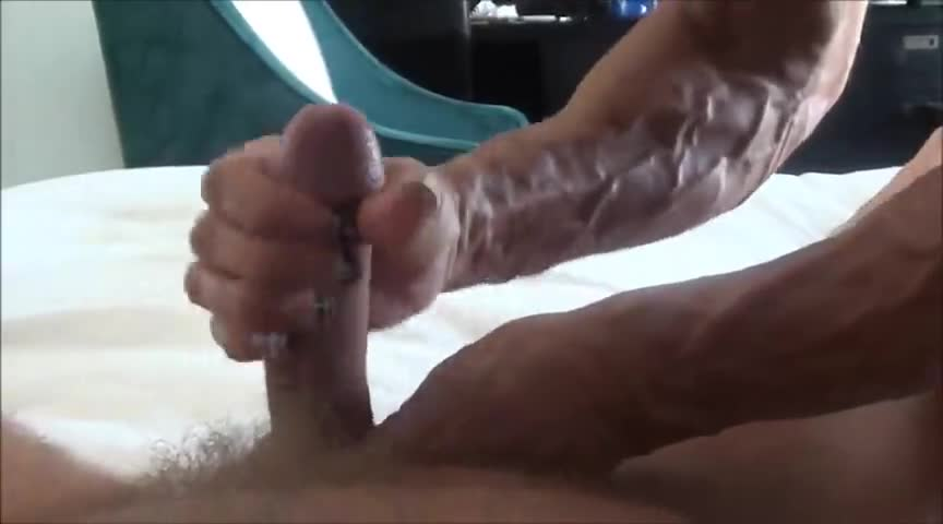 Slutwife footjob stories