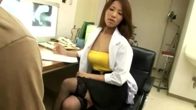 Nurse Titjob 17