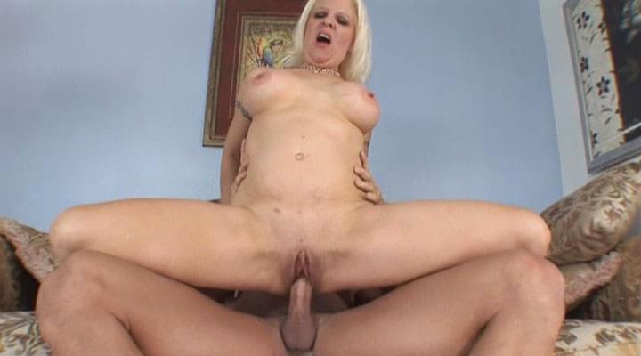Make my husband lick his cum