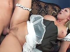 Milf maids