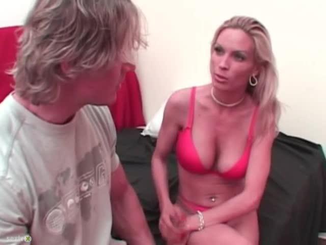 Voyeur nature sex