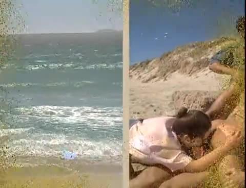 Diana vincent amp cecilia grout sex beach
