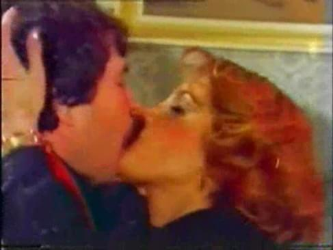 vintage erotic film