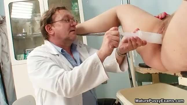 Doctor Fucking His Patient 39