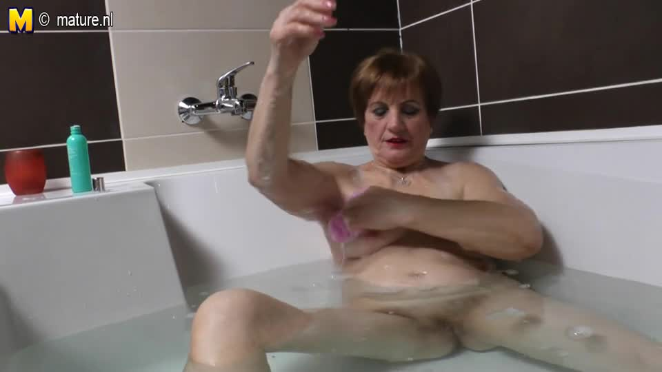 Juicy masturbation via panties and dirty talk xxxbunker